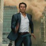 Top Gun: Maverick, Tom Cruise pilota un elicottero per prepararsi alle riprese del film