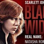 Vedova Nera: Scarlett Johansson aggiorna sulle possibilità di un film su Natasha Romanoff
