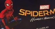 Spider-Man: Homecoming, da Sorrento la conferma dell'uscita italiana e un nuovo artwork