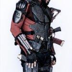 I ritratti dei personaggi | Suicide Squad