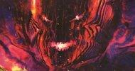 Doctor Strange: il look alternativo di Dormammu in alcuni concept art