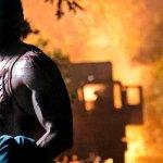 Wolverine salva X-23 in una nuova foto di Logan (a colori!)