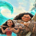 Oceania, il nuovo cartoon Disney in home video dal 26 aprile!