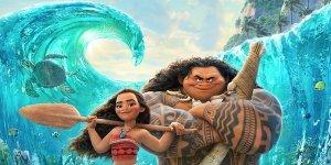 EXCL – Oceania, una clip dai contenuti speciali dell'edizione home video!
