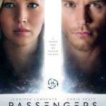 Banner e Locandine | Passengers