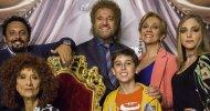 Poveri ma Ricchi: ecco il trailer della commedia con Christian De Sica, Enrico Brignano e Anna Mazzamauro