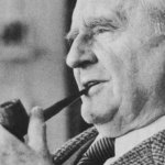 James Strong dirigerà Middle Earth, il biopic di J.R.R. Tolkien