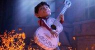 Coco: una nuova immagine del film Pixar sul Giorno dei Morti