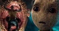 Guardiani della Galassia Vol. 2: ecco il secondo teaser trailer, anche in italiano!