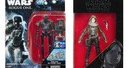 Star Wars: una valanga di prodotti Hasbro ispirati a Rogue One e non solo
