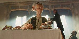 Il GGG: Il Grande Gigante Gentile, una colazione molto speciale nella prima clip italiana