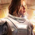Passengers: Jennifer Lawrence e Chris Pratt in due nuovi character poster
