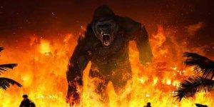 Kong: Skull Island, gli effetti speciali della ILM in un video dal backstage