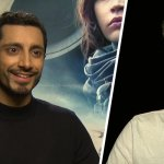 EXCL – Rogue One: a Star Wars Story, Riz Ahmed ci parla di Bodhi!
