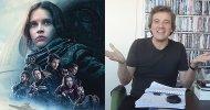 Rogue One: A Star Wars Story, la videorecensione [No Spoiler]