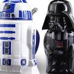 Star Wars: ecco i boccali da birra ispirati ai personaggi della saga