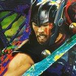Thor: Ragnarok, ecco le figure LEGO di Hulk e il Dio del Tuono in versione gladiatori