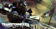 Transformers – l'Ultimo Cavaliere: due specie in guerra nel primo, esplosivo teaser trailer!