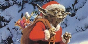 Buon Natale con The Star Wars Holiday Special