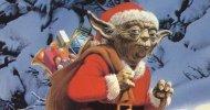 Auguri con lo Star Wars Holiday Special e due particolari ceppi di Natale!