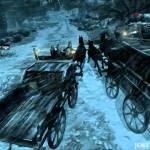La corsa con i carri