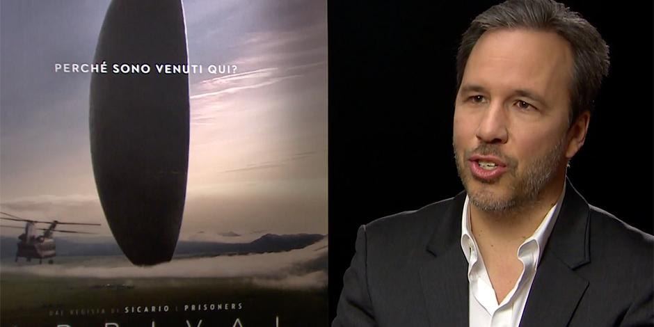 Arrival: il film di Dennis Villeneuve designato Film della Critica dal SNCCI