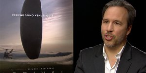 EXCL – Arrival, BadTaste.it incontra il regista Denis Villeneuve!