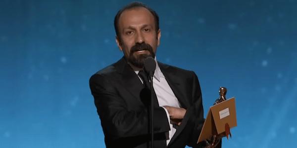 Trump: scure anti-islamica su Oscar, diserta candidato iraniano