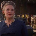 Carrie Fisher: il certificato di morte conferma la causa del decesso
