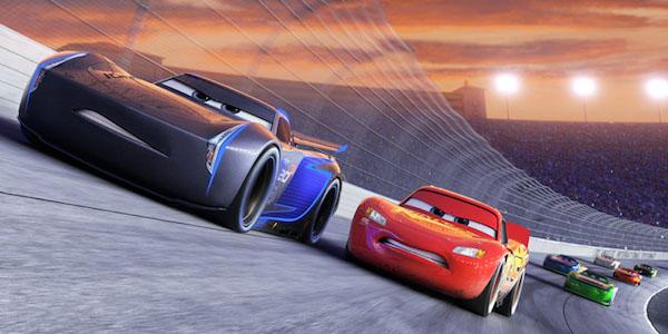 Cars 3: il primo trailer del nuovo film Disney-Pixar!