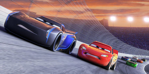 cars 3 banner