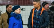 Box-Office Italia: Collateral Beauty vola in testa alla classifica sabato