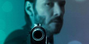 John Wick: Chapter Two, Keanu Reeves in una nuova clip ad alta tensione