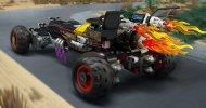 LEGO Batman – Il Film: ecco la nuova Batmobile a grandezza naturale costruita con i mattoncini LEGO