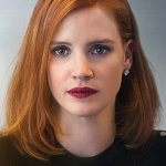 IT: Capitolo Due, Jessica Chastain ricoperta di sangue in una foto dal backstage
