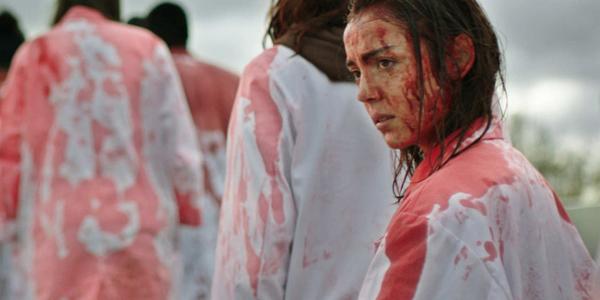 Raw: il trailer dell'horror cannibale presentato al Toronto Film Festival