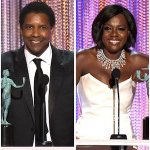 Screen Actors Guild Awards 2017: vincono Il Diritto di Contare, Emma Stone e Denzel Washington!