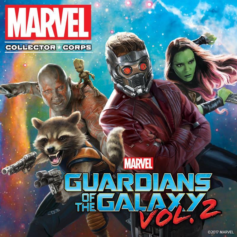 Guardiani della Galassia: Vol. 2 - Ecco lo spettacolare promo dei Grammy