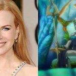 Aquaman: Nicole Kidman svela nuovi dettagli sul ruolo di Atlanna