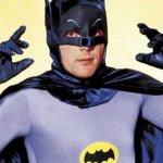 I 10 momenti più kitsch di Batman al cinema e in tv