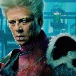 Guardiani della Galassia: James Gunn parla di un curioso articolo tra i cimeli del Collezionista