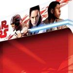Star Wars: The Last Jedi, il primo sguardo a Rey, Finn e Poe Dameron!