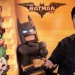 LEGO Batman – Il Film: il produttore Dan Lin sui futuri film del franchise