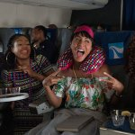 Girls Trip: il poster e una foto del film con Regina Hall, Tiffany Haddish, Jada Pinkett Smith e Queen Latifah