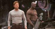 Guardiani della Galassia Vol. 2, un'occhiata al padre di Star Lord grazie alle action figure e una nuova foto
