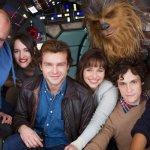 Han Solo: riprese in Italia nelle prime settimane di maggio!