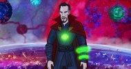 Doctor Strange: ecco come sarebbe dovuto finire il cinecomic con Benedict Cumberbatch