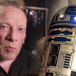Star Wars: The Last Jedi, Jimmy Vee ha sostituito Kenny Baker come R2-D2