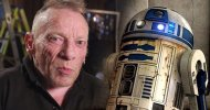 Star Wars: The Last Jedi, Jimmy Vee ha sostituito Kenny Baker come R2-D2