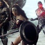 Justice League: Wonder Woman, Aquaman e Cyborg in una nuova foto